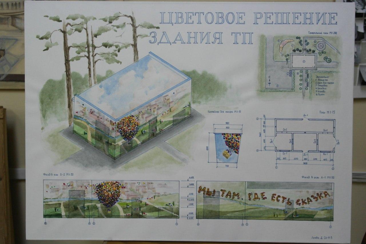 ЛГТУ Тематика курсовых проектов и курсовых работ содержит основные типы зданий в том числе малые архитектурные формы коттеджи и индивидуальные дома